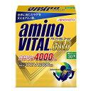 アミノバイタル ゴールド 30本入