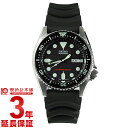 セイコー逆輸入モデル ダイバーズ DIVERS SKX013K メンズ腕時計 時計【あす楽】