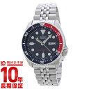 セイコー 逆輸入モデル SEIKO ダイバーズ 200m防水 機械式(自動巻き) SKX009K2(SKX009KD) [国内正規品] メンズ 腕時計 時計