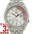 セイコー5 逆輸入モデル SEIKO5 自動巻 SNK369K1 メンズ 腕時計 時計