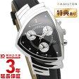 ハミルトン ベンチュラ HAMILTON クロノグラフ H24412732 メンズ腕時計 時計【あす楽】
