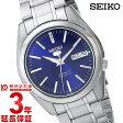 セイコー5 逆輸入モデル SEIKO55スポーツ 自動巻 SNKL43K1 メンズ
