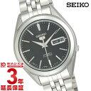 セイコー5 逆輸入モデル SEIKO5 機械式(自動巻き) SNKL23J1 [海外輸入品] メンズ 腕時計 時計