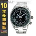 【3年保証】オリエント腕時計キングマスターWZ0371EMORIENTアナログ自動巻きメンズ10気圧防水限定セール