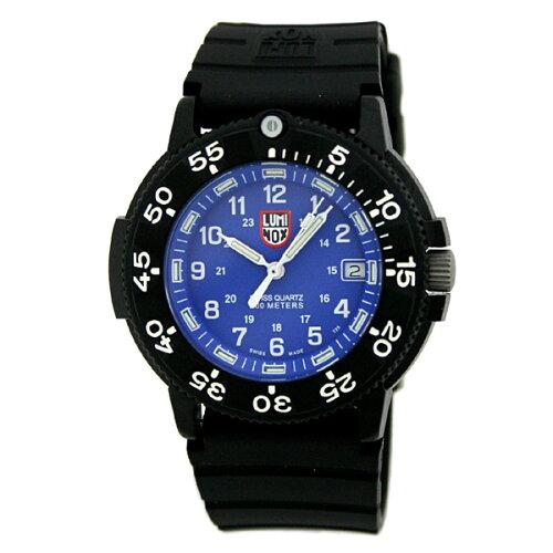 ルミノックスLUMINOX腕時計ネイビーシール3003#1072