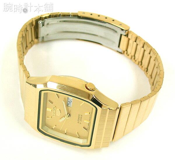 セイコー5 逆輸入モデル SEIKO5 自動巻 SNXK90J1 [海外輸入品] レディース 腕時計 時計 [3年長期保証付][送料無料][ギフト用ラッピング袋付][P_10]
