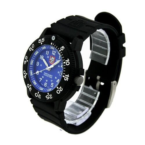 20061225祭2ルミノックスLUMINOX腕時計ネイビーシール3003#1072