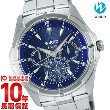 SEIKO WIRED NEW STANDARD AGAD033