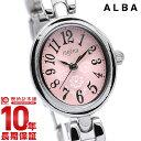 セイコー アルバ ALBA アルバ アンジェーヌ AHJK402 [正規品] レディース 腕時計 時計