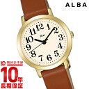 手錶 - セイコー アルバ ALBA リキワタナベ AKQK411 [正規品] レディース 腕時計 時計
