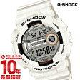 カシオ Gショック G-SHOCKLスペック クロノグラフ GD-110-7JF メンズ【予約受付中】