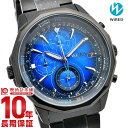 【2000円OFFクーポン】セイコー ワイアード WIRED ザ・ブルー AGAW421 [正規品] メンズ 腕時計 時計【あす楽】