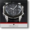サルバトーレマーラ[SalvatoreMarra]SM12111-SSBKメンズ/ウォッチ腕時計-00-01