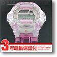 カシオ ベビーG BABY-G リーフ クロノグラフ ワールドタイム BG-169R-4DR レディース腕時計 時計