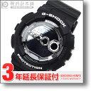 カシオ Gショック G-SHOCK クロノグラフ GD-100BW-1DR メンズ