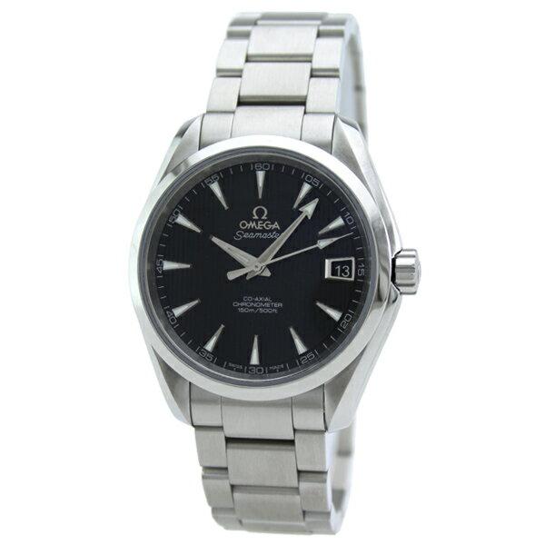 【ショッピングローン12回金利0%】オメガ シーマスター OMEGA アクアテラ 231.10.39.21.01.001 [海外輸入品] メンズ 腕時計 時計 [送料無料][ギフト用ラッピング袋付][P_10]