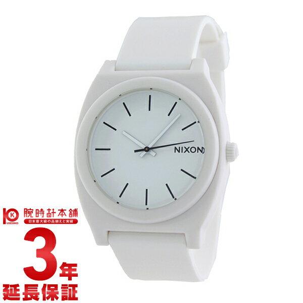 ニクソン NIXON タイムテラー ピー A11910…