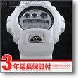 カシオ Gショック G-SHOCK クロノグラフ DW-6900MR-7 メンズ