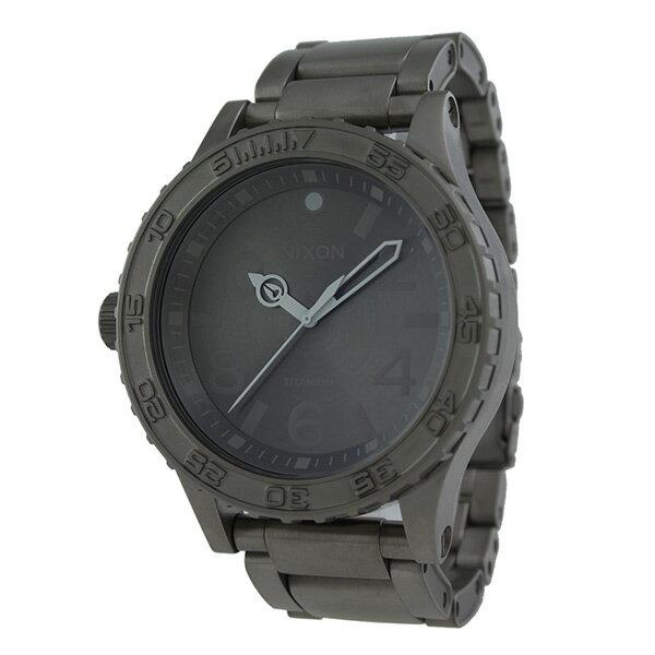 【ショッピングローン12回金利0%】ニクソン NIXON THE51-30 TI A351703 [海外輸入品] メンズ 腕時計 時計【】 [3年長期保証付][送料無料][ギフト用ラッピング袋付][P_10]