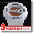カシオ Gショック G-SHOCK クロノグラフ GD-100SC-7 メンズ