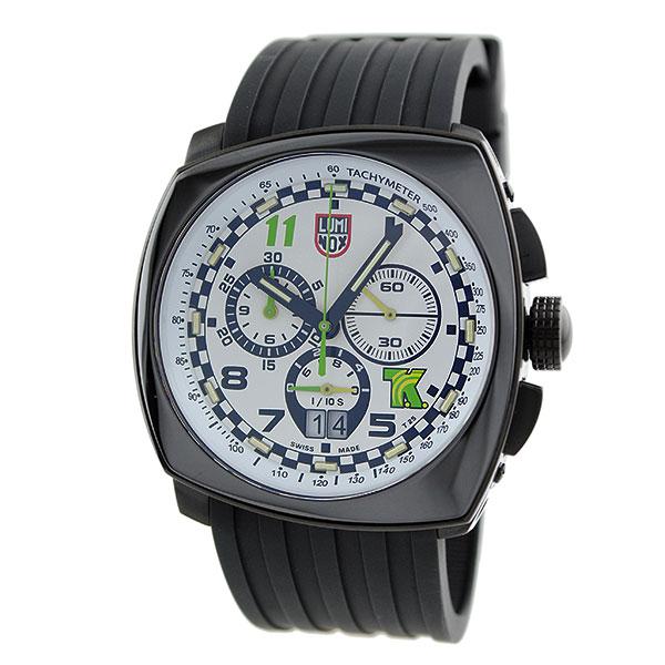【ショッピングローン12回金利0%】ルミノックス LUMINOX フィールドスポーツ トニーカナーン 1147 [海外輸入品] メンズ 腕時計 時計【】 [3年長期保証付][送料無料][ギフト用ラッピング袋付][P_10]