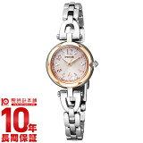 シチズン ウィッカ wicca ソーラーテック KF2-510-11 [正規品] レディース 腕時計 時計