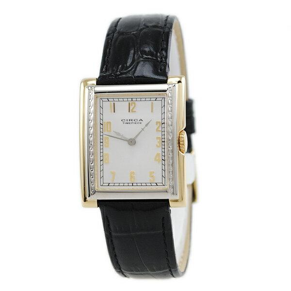 【ポイント11倍】サーカ CIRCA  CT107T [国内正規品] メンズ 腕時計 時計 [送料無料][腕時計ケア用品 マルチクロス付][ギフト用ラッピング袋付][P_10]