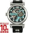 オリエントスター ORIENT オリエントスター レトロフューチャー ロードバイクモデル WZ0081DK メンズ 腕時計 時計