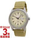 セイコー 逆輸入モデル SEIKO5 100m防水 機械式(自動巻き) SNZG07J1 [海外輸入品] メンズ 腕時計 時計