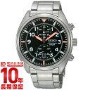 セイコー 逆輸入モデル SEIKO クロノグラフ SNN235P1(SNN235PC) メンズ腕時計 時計【あす楽】