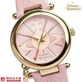 ヴィヴィアンウエストウッド VivienneWestwood オーブ VV006PKPK レディース腕時計 時計