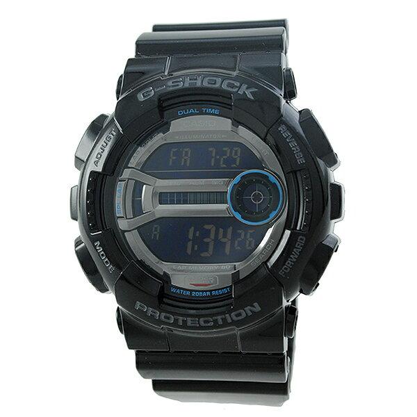 カシオ Gショック G-SHOCK  GD-110-1CR [海外輸入品] メンズ 腕時計 時計 [3年長期保証付][送料無料][ギフト用ラッピング袋付][P_10]