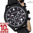 ノーティカ NAUTICA BFD105 クロノグラフ A18685G メンズ腕時計 時計