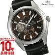 オリエントスター ORIENT WZ0111DK メンズ 腕時計 時計【きょうつく】