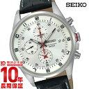 セイコー 逆輸入モデル SEIKO クロノグラフ SNDC87P2(SNDC87PD) メンズ腕時計 時計【あす楽】