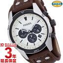 フォッシル FOSSIL コーチマン CH2890 メンズ腕時計 時計