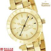 【ヴィヴィアンウエストウッド】 VivienneWestwood ウェストボーン VV092GD レディース 腕時計 時計