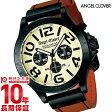 【エンジェルクローバー】 AngelClover ブラックマスター BM46BSB-LB メンズ 腕時計 時計 正規品