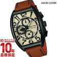 【エンジェルクローバー】 AngelClover ダブルプレイ DP38BSB-LB メンズ 腕時計 時計 正規品