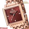 【ヴィヴィアンウエストウッド】 VivienneWestwood エキシビター VV087BYRS レディース 腕時計 時計