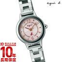 アニエスベー agnesb ソーラー FBSD969 レディース腕時計 時計【あす楽】