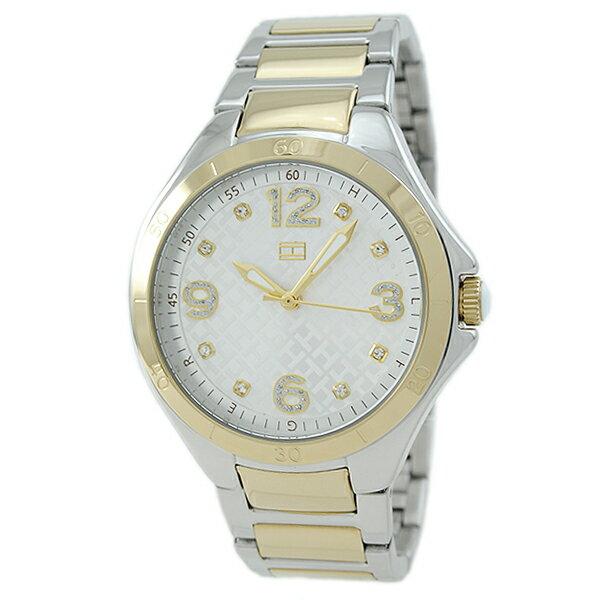 トミーヒルフィガー TOMMYHILFIGER  1781315 [海外輸入品] レディース 腕時計 時計 [送料無料][ギフト用ラッピング袋付][P_10]