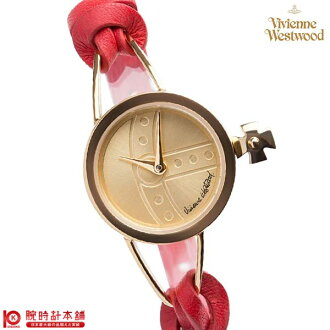 Vivienne Westwood VivienneWestwood chancery VV081GDRD ladies watch watches
