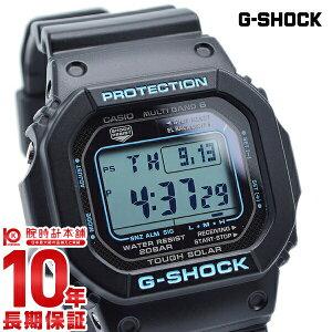 カシオ Gショック G-SHOCK ソーラー電波 GW-M5610BA-1JF [正規品] メンズ 腕時計 時計(予約受付中)