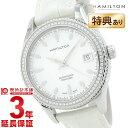 ハミルトン 腕時計 ジャズマスター HAMILTON シービュー H37495811 [海外輸入品] レディース 腕時計 時計