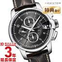 ハミルトン HAMILTON タイムレスクラシックレイルロード H40616535 メンズ腕時計 時計