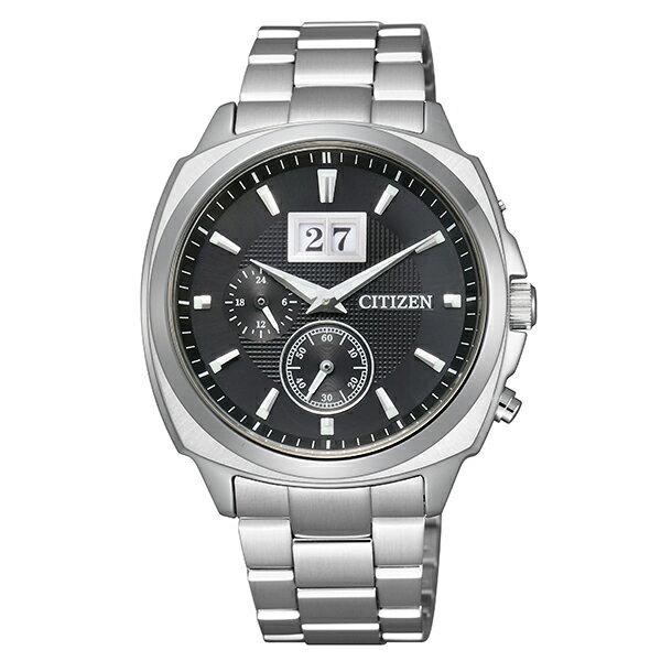 【ポイント10倍】シチズンコレクション CITIZENCOLLECTION ソーラー BT0080-59E [国内正規品] メンズ 腕時計 時計 [10年長期保証付][送料無料][腕時計ケア用品 マルチクロス付][ギフト用ラッピング袋付][P_10]