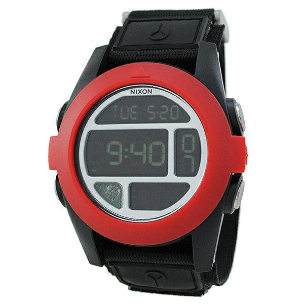 ニクソン NIXON バハ A489760 [海外輸入品] メンズ 腕時計 時計 [3年長期保証付][送料無料][ギフト用ラッピング袋付][P_10]