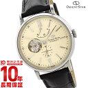 オリエントスター ORIENT オリエントスター モダンクラシックスケルトン WZ0131DK メンズ腕時計 時計