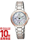 シチズン エクシード EXCEED ソーラー電波 EC1094-57A レディース腕時計 時計